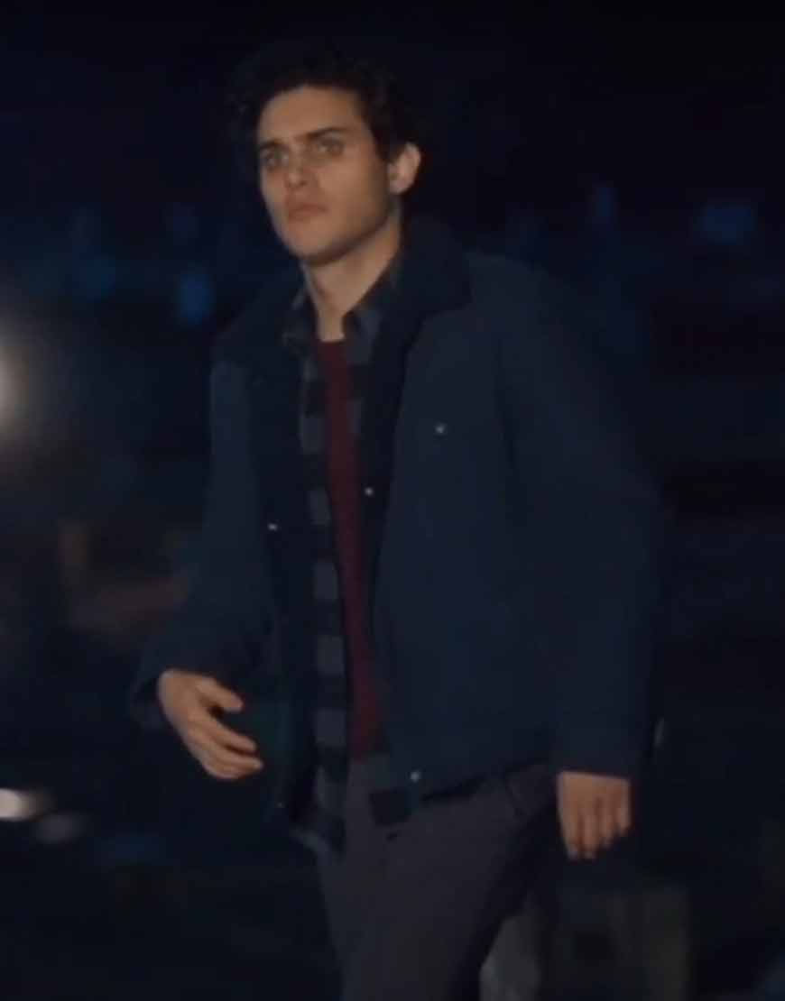 Legacies-S3-Landon-Kirby-Blue-Jacket