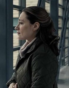 Lianne-Marie-Dobbs-The-Equalizer-2021-Green-Quilted-Jacket