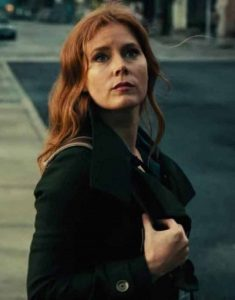 Lois-Lane-Justice-League-Amy-Adams-Green-Trench-Coat