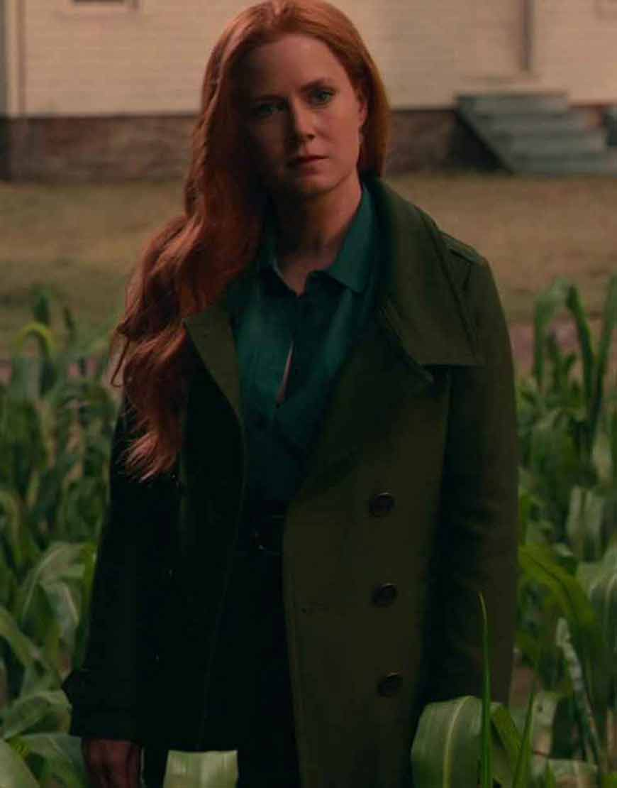 Lois-Lane-Justice-League-Trench-Coat