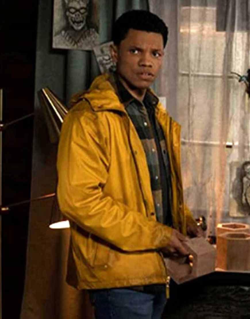 Nancy-Drew-Ned-Nickerson-Hooded-Yellow-Jacket