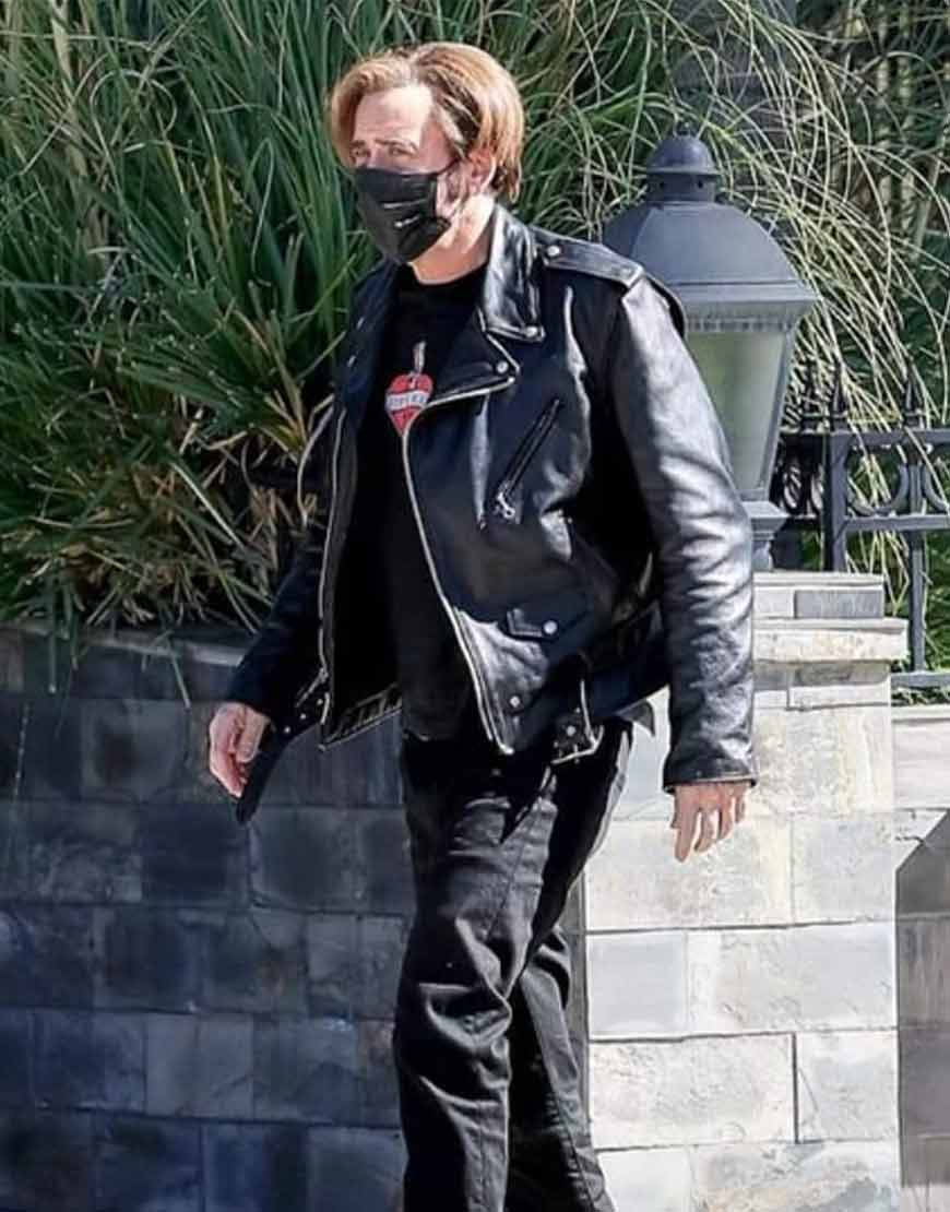 Nicolas-Cage-The-Unbearable-Weight-of-Massive-Talent-Black-Leather-Jacket