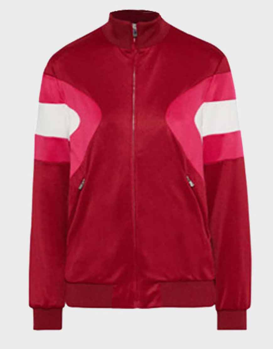 Precious-Mustapha-Fate-The-Winx-Saga-Red-Track-Jacket