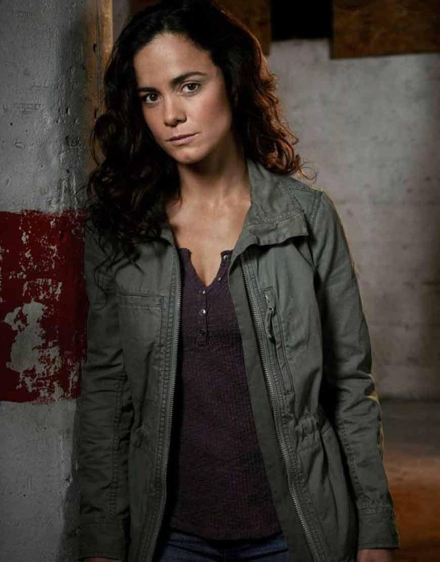Queen-of-the-South-2021-Teresa-Mendoza-Jacket