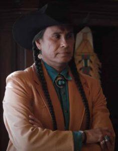 Rainwater-Driver-Yellowstone-S04-Moses-Brings-Plenty-Brown-Coat