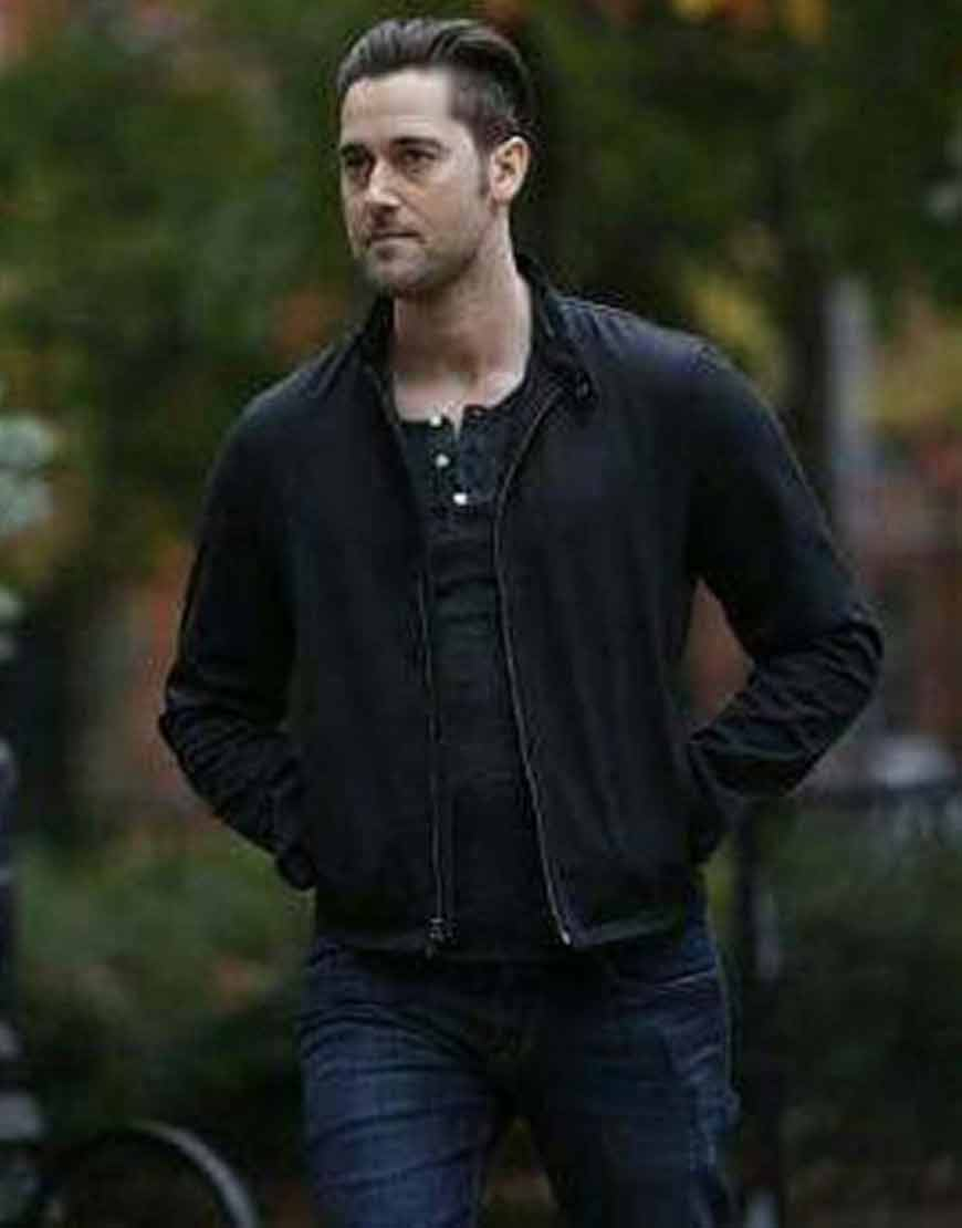 Ryan-Eggold-The-Blacklist-S08-Jacket
