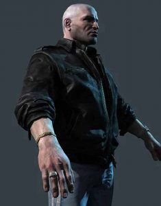 S.T.A.L.K.E.R-2-Traders-Black-Bomber-Leather-Jacket