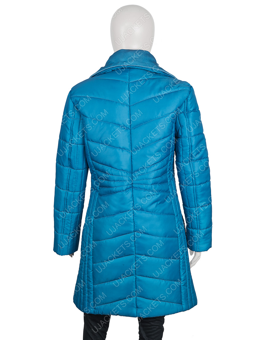 Snowkissed Jen Lilley Puffer Jacket