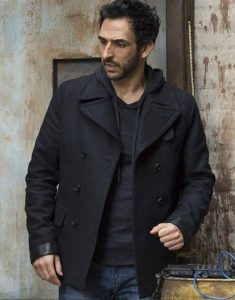 The-Blacklist-2021-Aram-Mojtabai-Black-Jacket