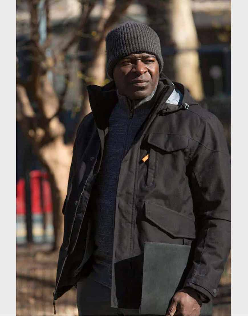 The-Blacklist-S08-Dembe-Zuma-Black-Jacket