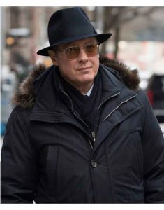 The-Blacklist-S08-James-Spader-Black-Coat-with-Fur-Collar