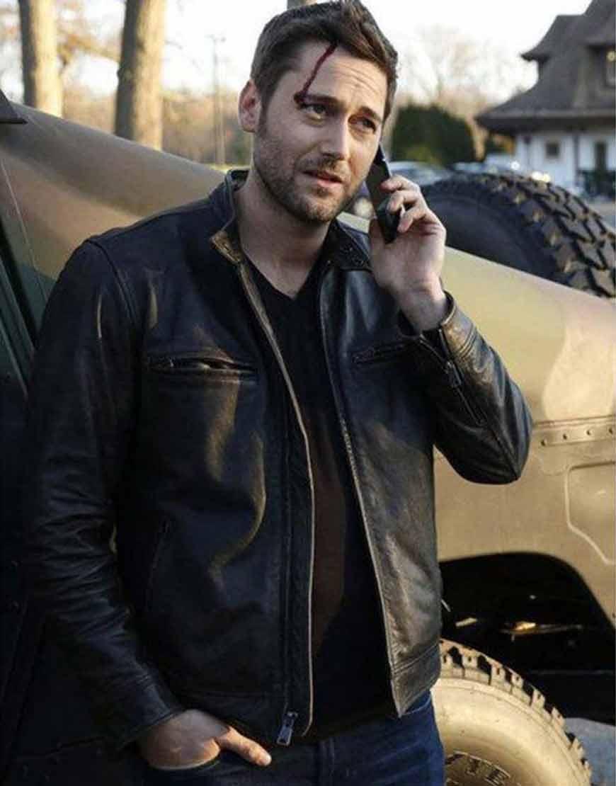 The-Blacklist-Tom-Keen-Black-Leather-Jacket