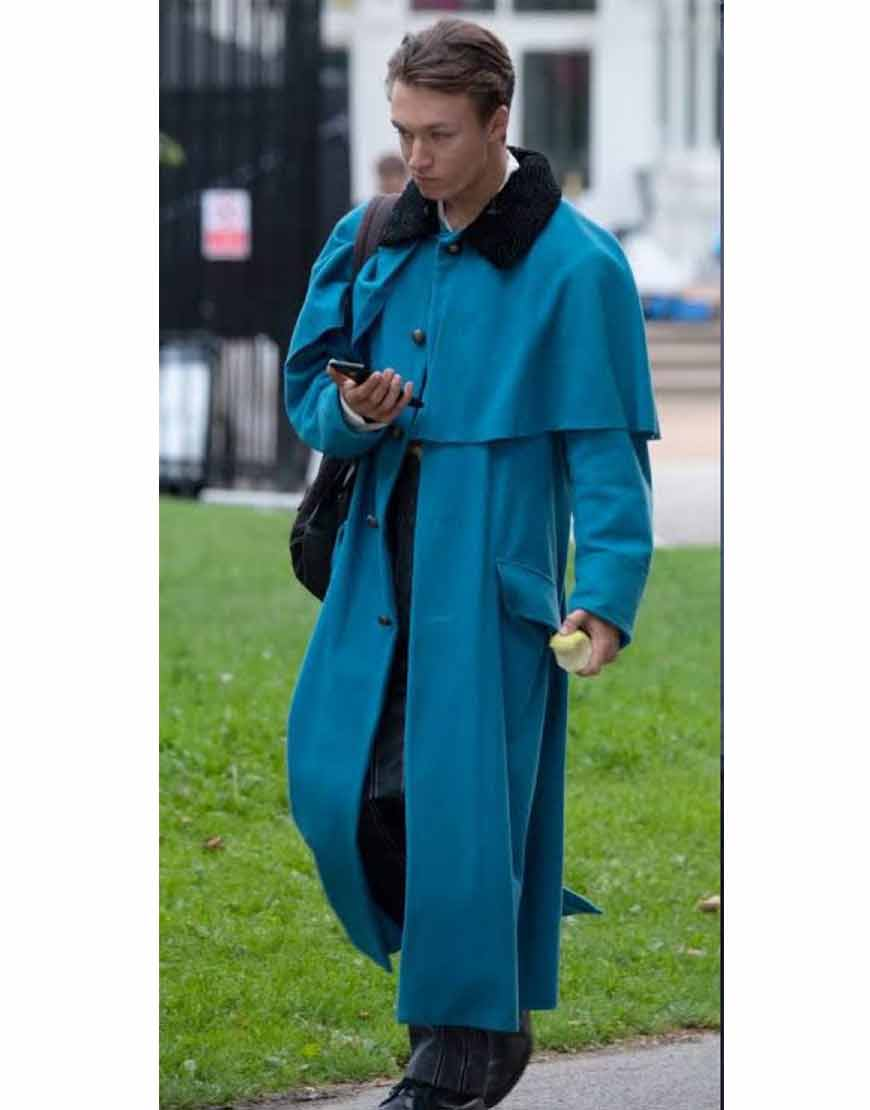 The-Irregulars-2021-Harrison-Osterfield-Blue-Cloak-Coat