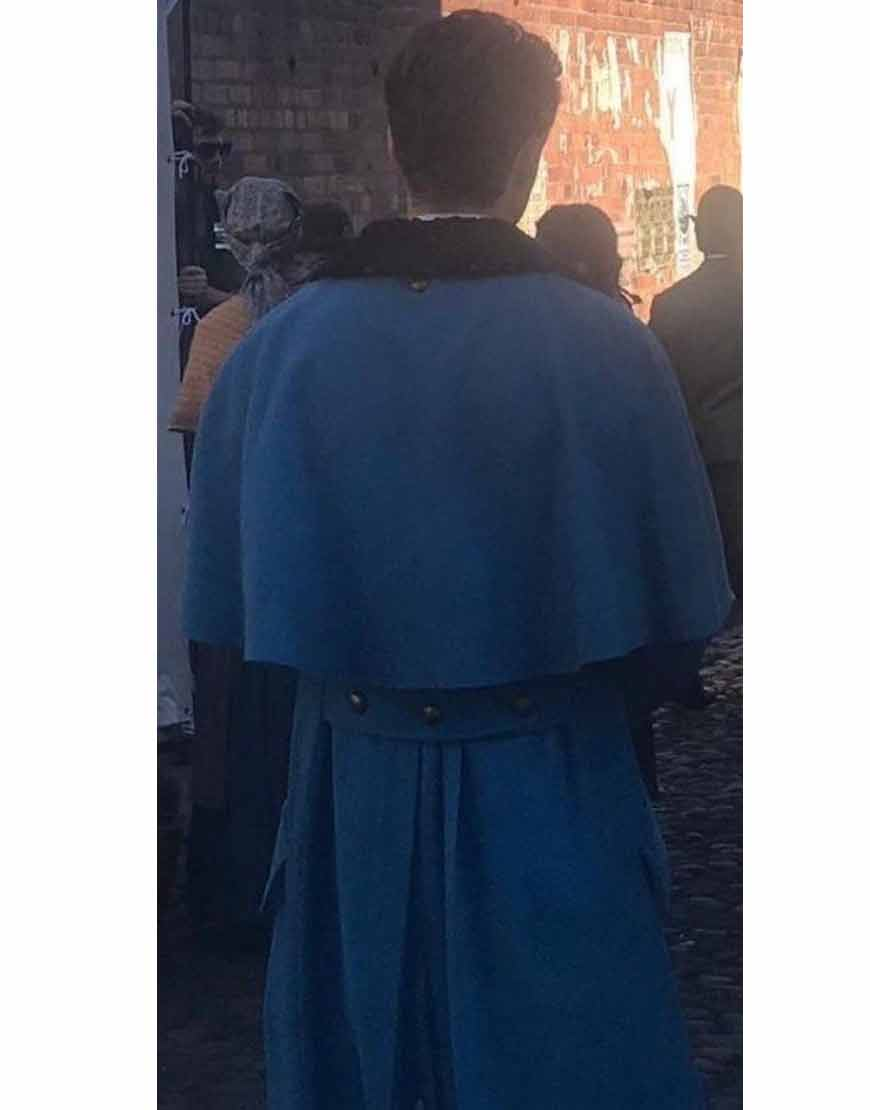 The-Irregulars-Harrison-Osterfield-Blue-Cloak-Coat