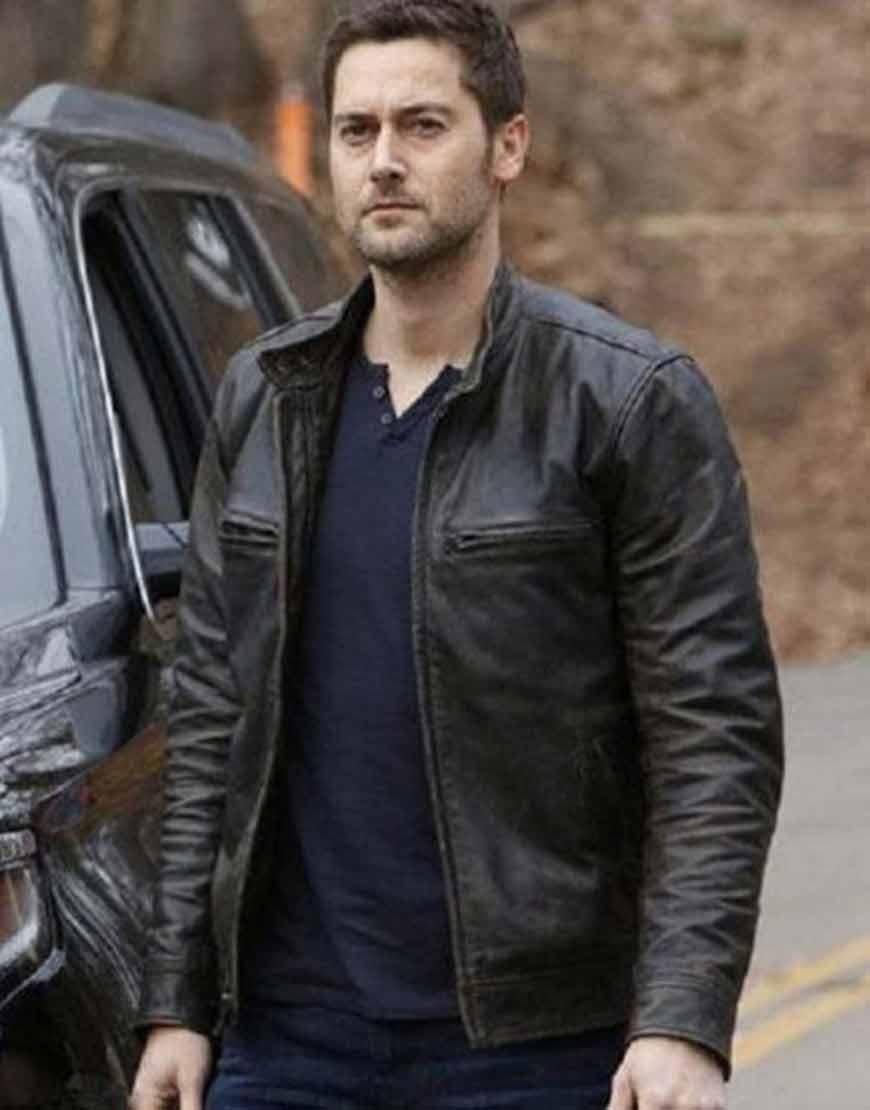 Tom-Keen-The-Blacklist-S08-Black-Leather-Jacket