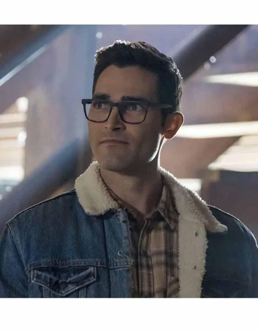 Tyler-Hoechlin-Superman-and-Lois-2021-Clark-Kent-Denim-Jacket