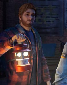 Videogame-Life-is-Strange-True-Colors-Ryan-Plaid-Jacket