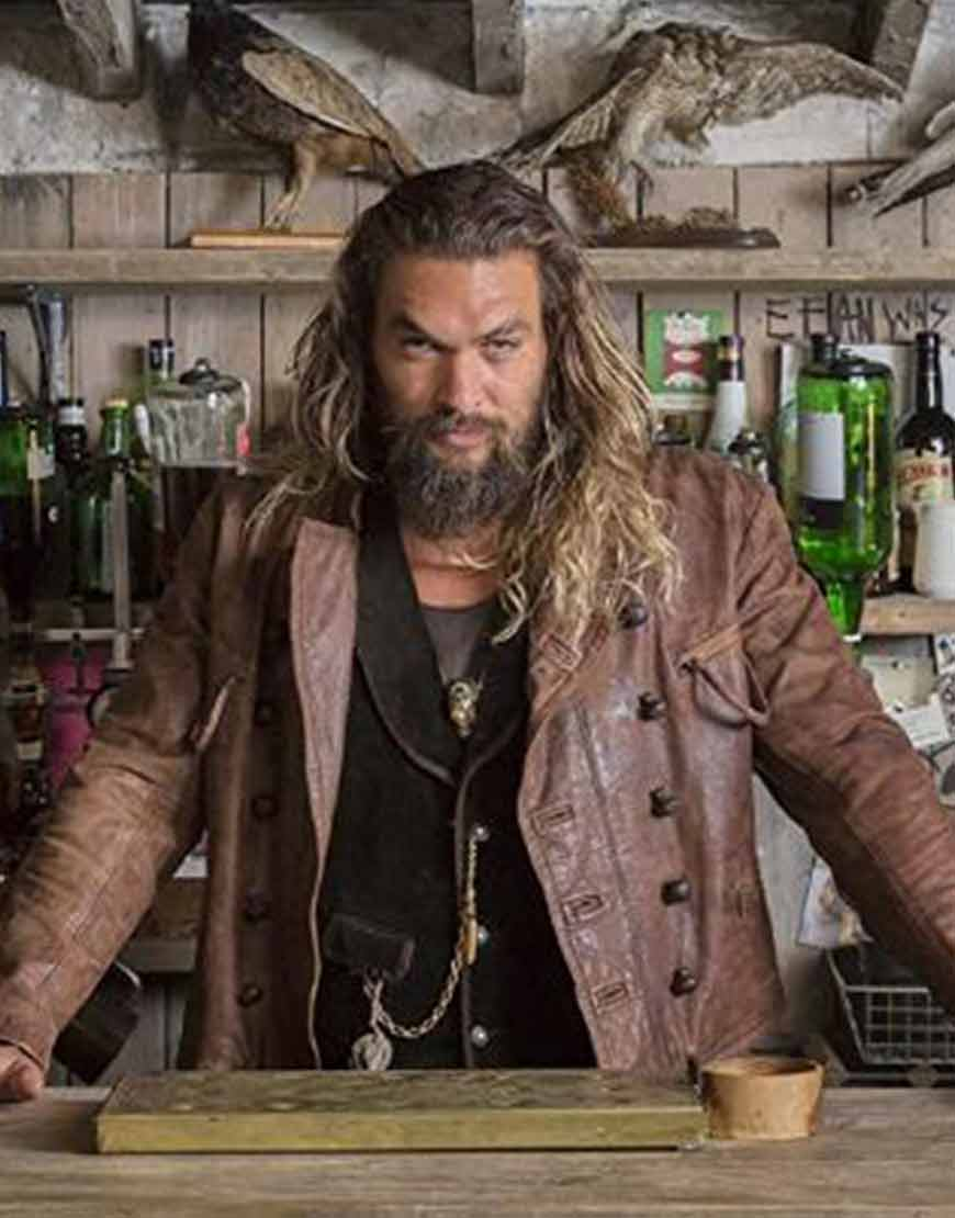 Zack-Snyders-Justice-League-2021-Jason-Momoa--Brown-Jacket