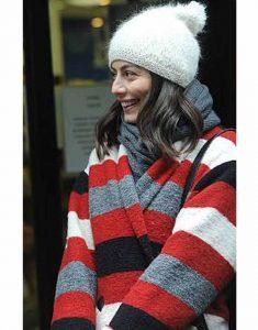 Alessandra-Mastronardi-Master-Of-None-S03-Woolen-Coat