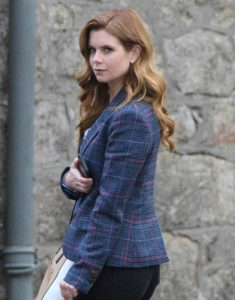 As-Luck-Would-Have-It-2021-JoAnna-Garcia-Swisher-Tweed-Blazer