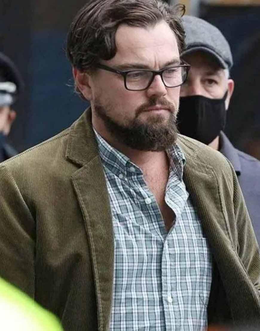 Don't-Look-Up-2021-Leonardo-DiCaprio-Green-Blazer