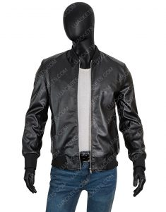 How To Get Away With Murder Connor Walsh Bomber Jacket