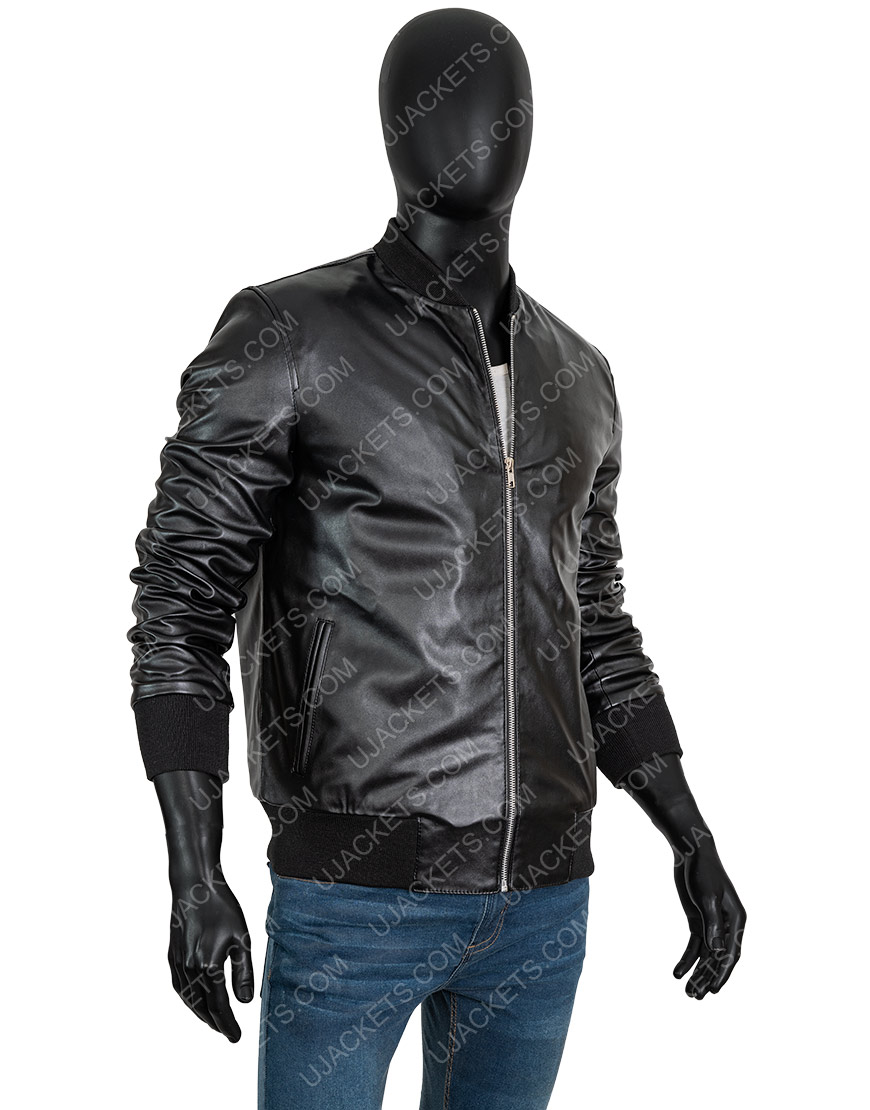 How To Get Away With Murder Connor Walsh Jacket