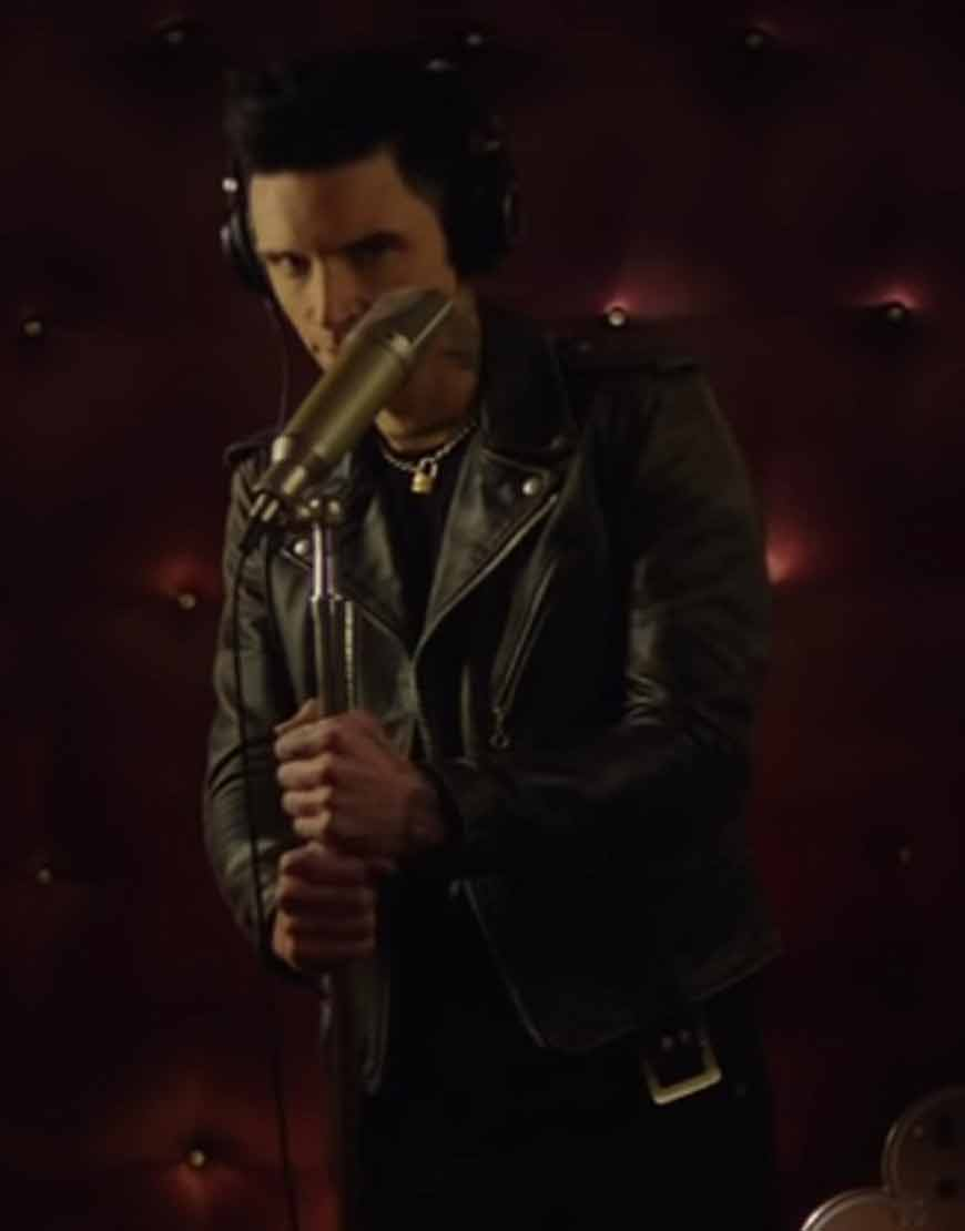 Johnny-Faust-TV-Series-Paradise-City-Leather-Jacket