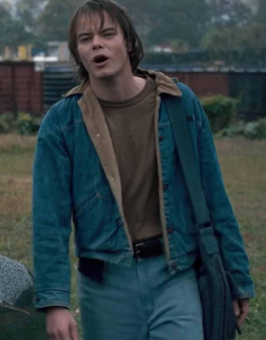 Jonathan-Byers-Stranger-Things-Blue-Denim-Jacket