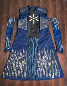Killer Frost The Flash Season 06 Danielle Panabaker Denim Coat