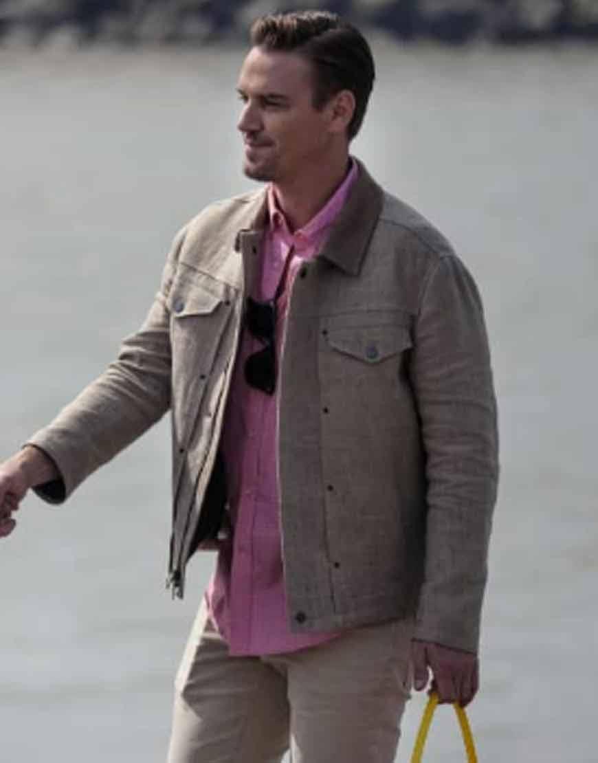 Nancy-Drew-Ryan-Hudson-Grey-Cotton-Jacket