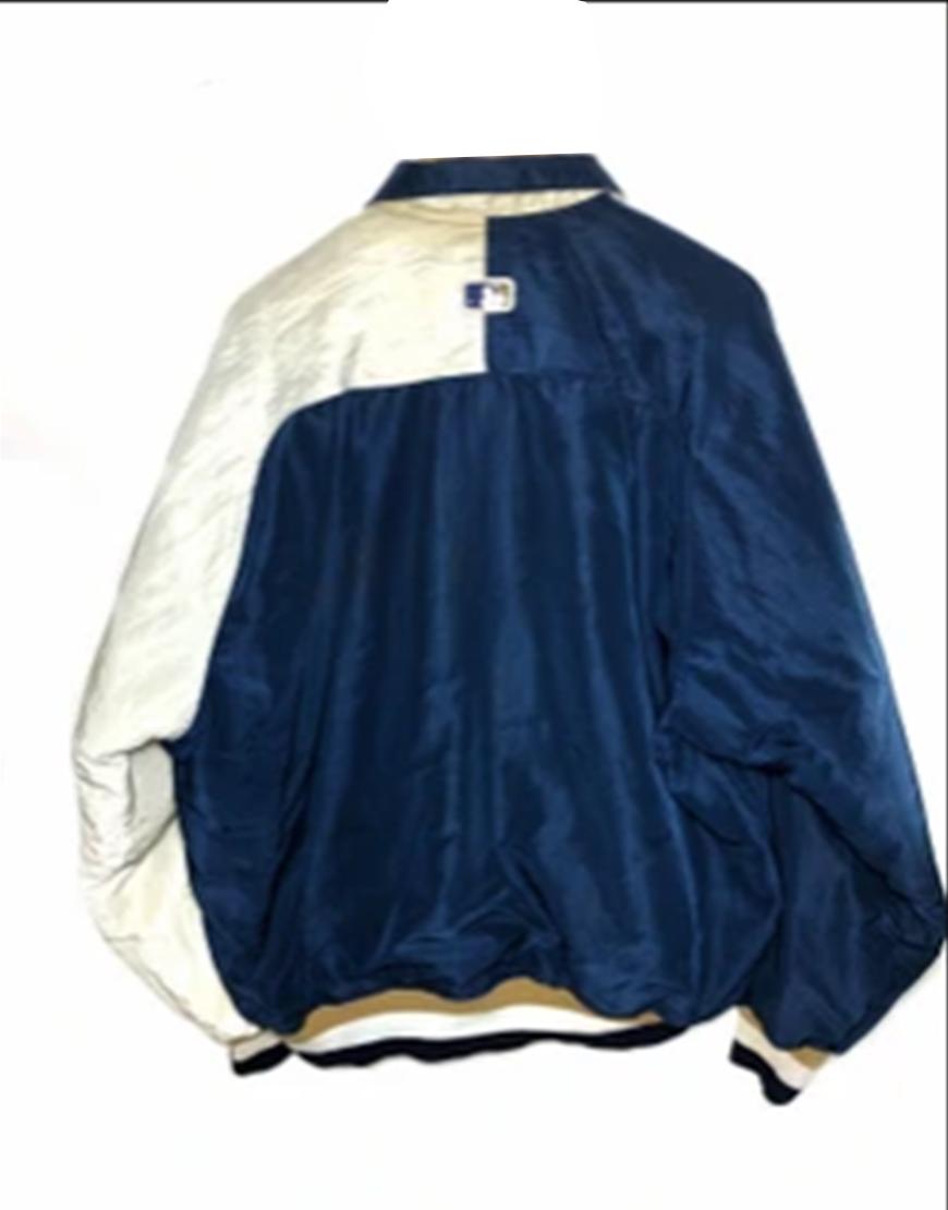 Selena Quintanilla Houston Astrodome 1994 Blue Jacket