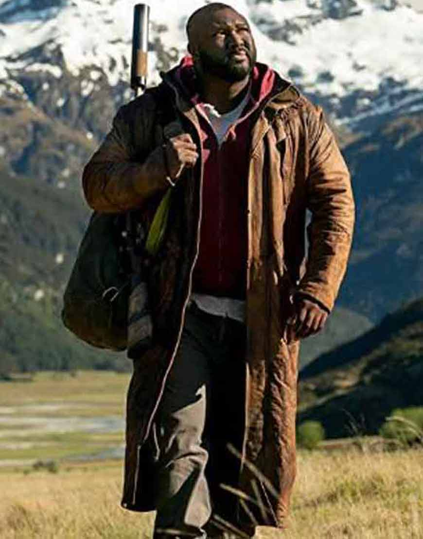 Sweet-Tooth-2021-Nonso-Anozie-Brown-Coat