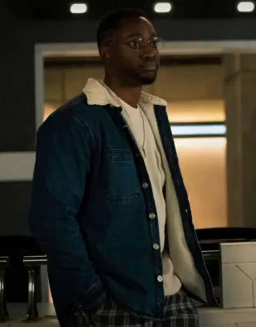 The-Flash-S07-Chester-P.Runk-Denim-Jacket