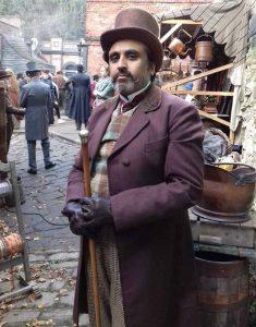 The-Irregulars-2021-Middle-Class-Professor-Brown-Coat