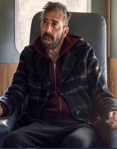 The-Walking-Dead-Jeffrey-Dean-Morgan-Plaid-Coat