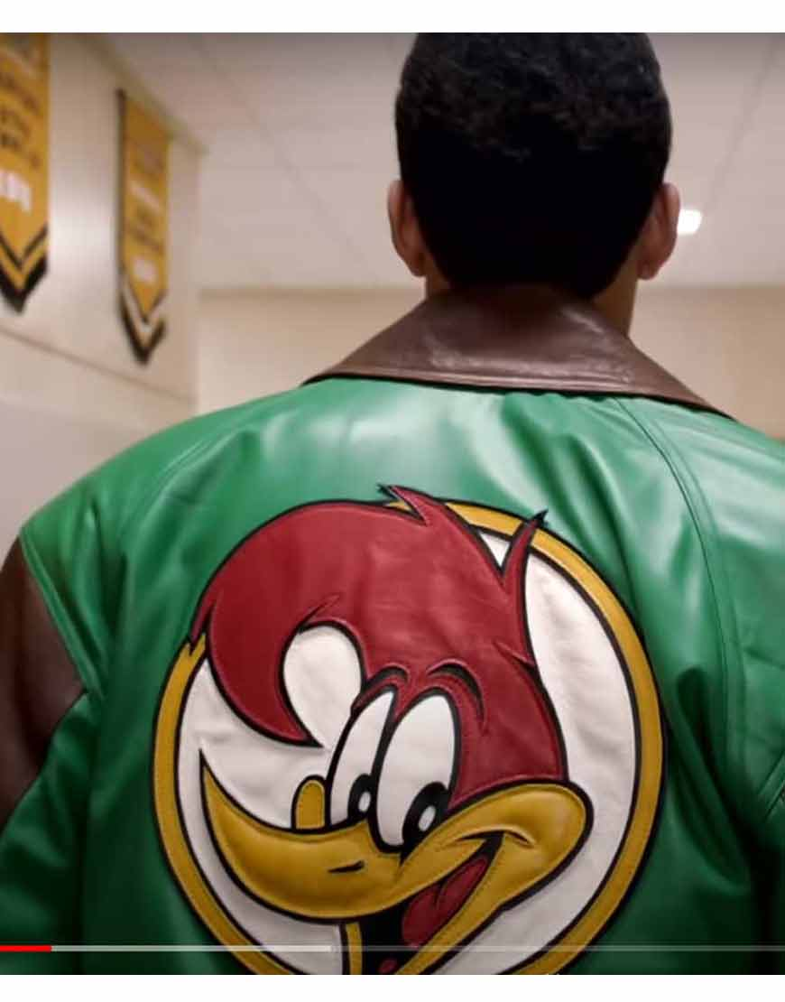 young-rock-woody-woodpecker-leather-jacket