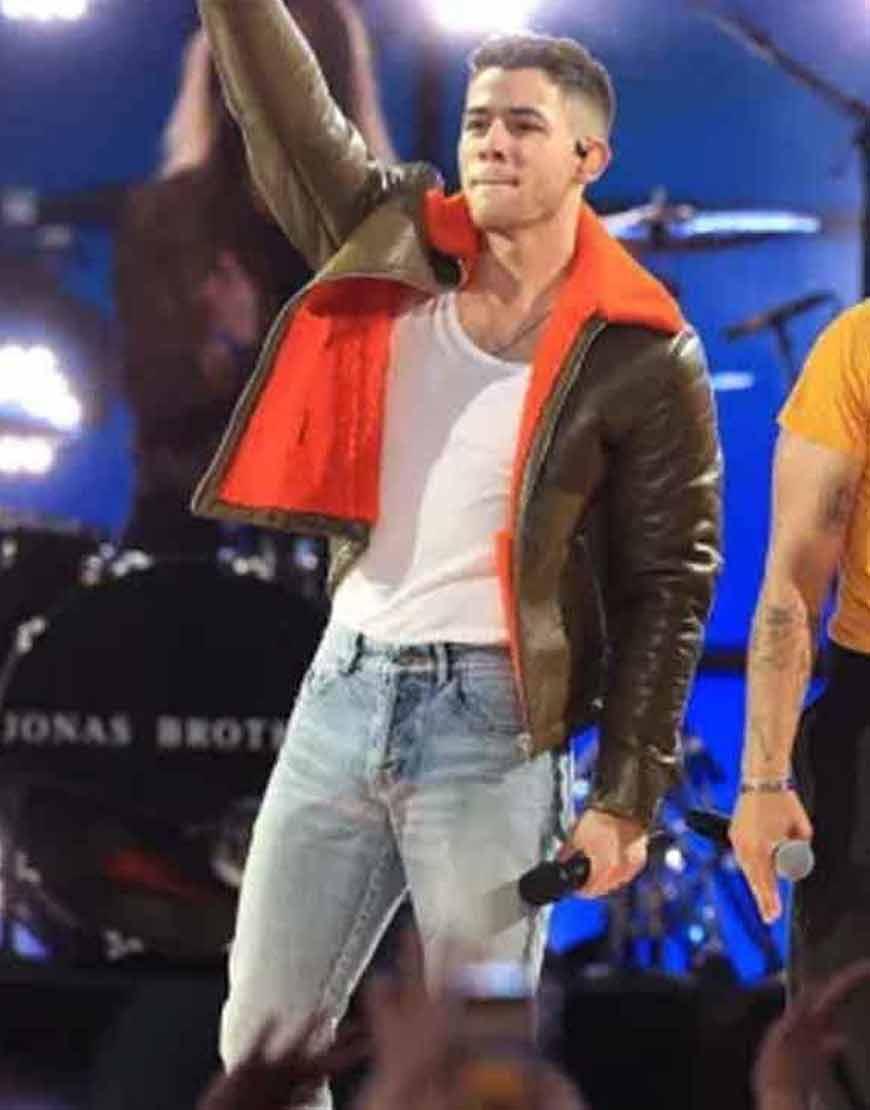 BBMAs-2021-Nick-Jonas-Leather-Jacket