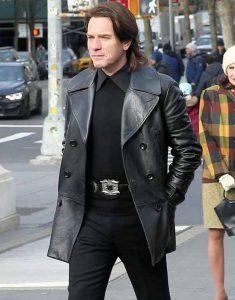 Ewan-2021-McGregor-Halston-Mid-length-Coat