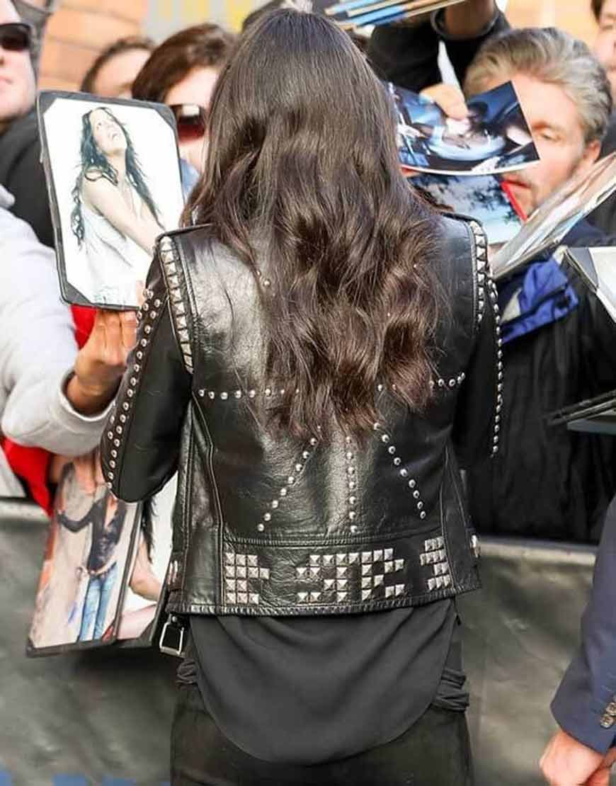 F9-The-Fast-Saga-Letty-Ortiz-Studded-Leather-Jacket