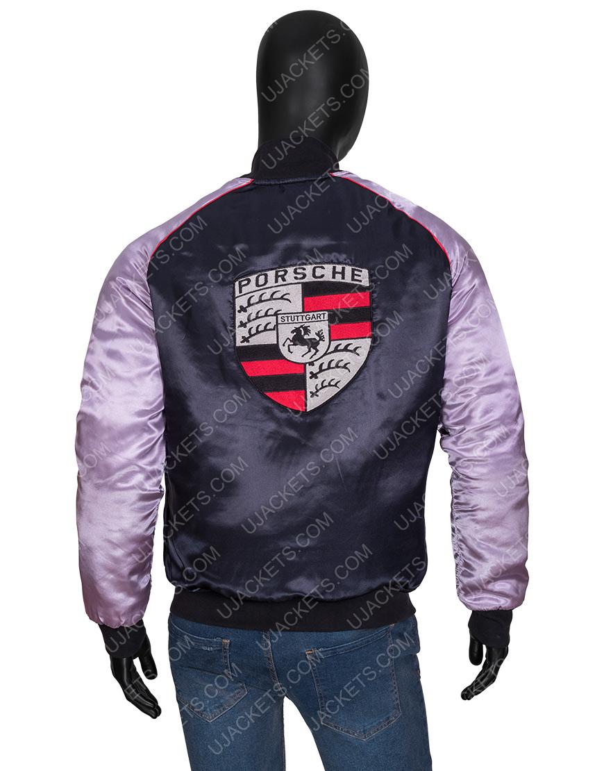 Friends Matt LeBlanc Bomber Jacket