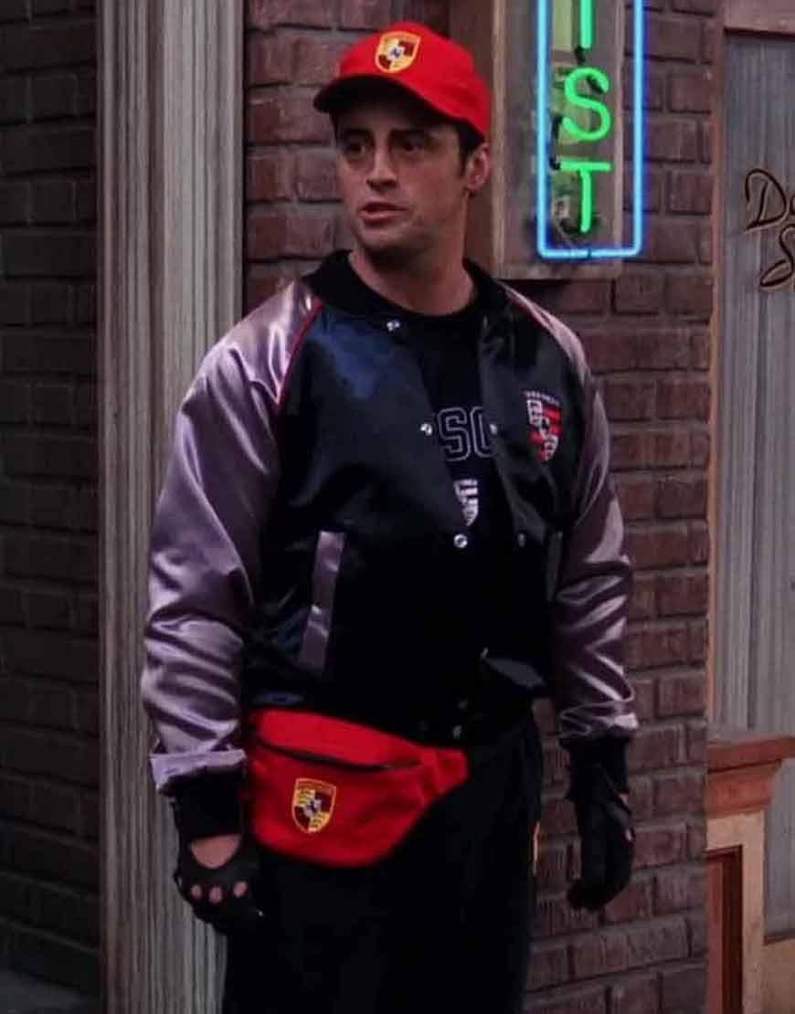 Friends-S06Matt-LeBlanc--Joey-Tribbiani-Bomber-Jacket