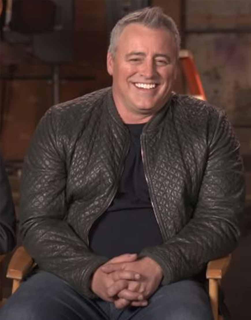 Friends-The-Reunion-2021-Matt-LeBlanc-Black-Jacket