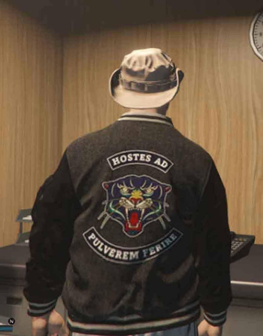 GTA-6-Game-Panther-Varsity-Bomber-Jacket