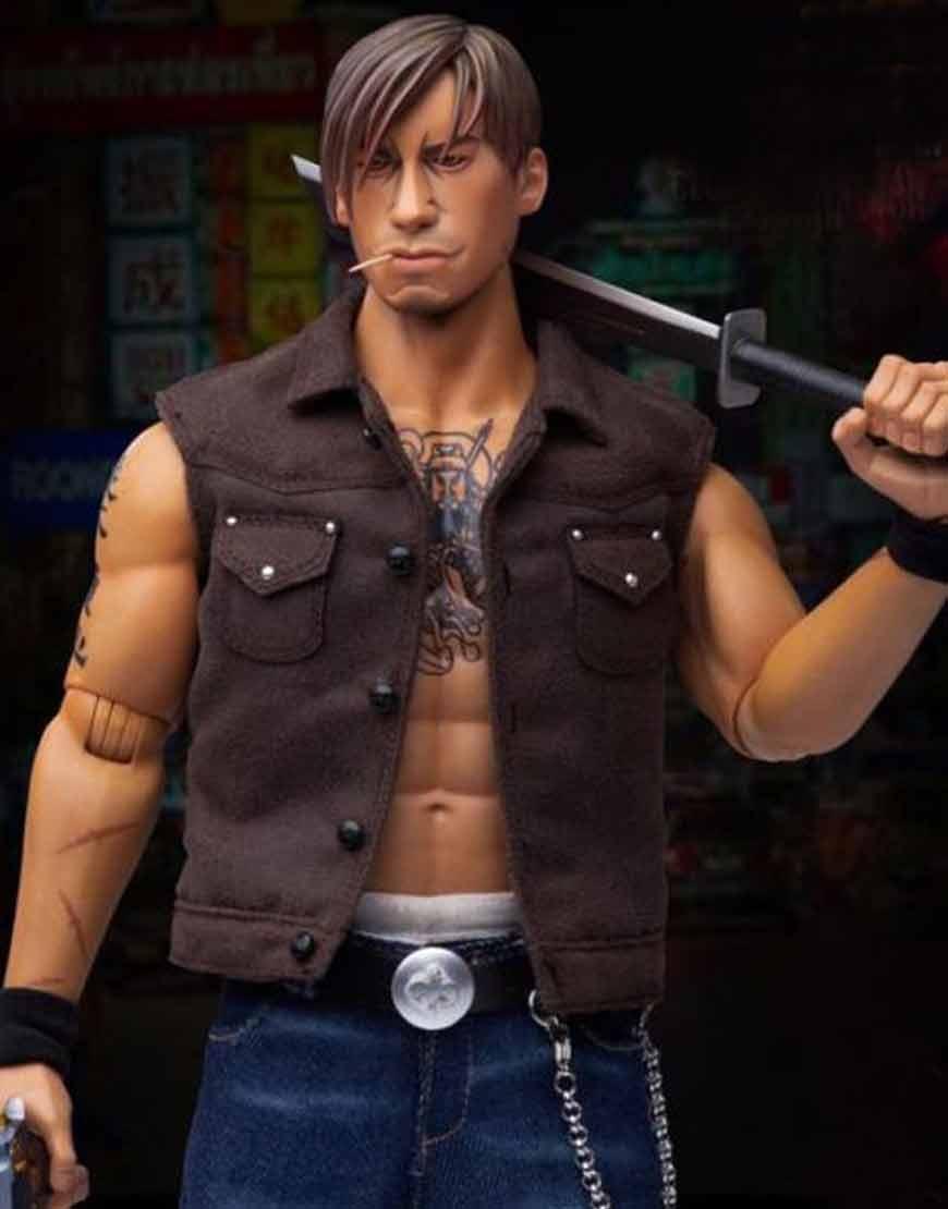 Gangsters-Kingdom-Club-4-Yao-Tian-Black-Cotton-Vest