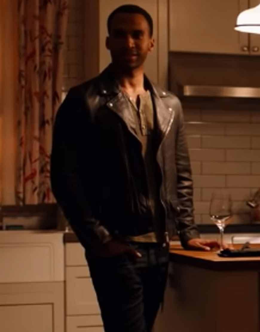 Ginny-Georgia--Zion-Black-Leather-Jacket