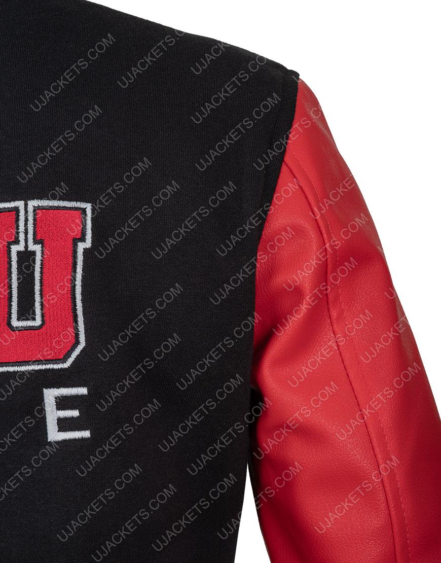 HBCU Pride 2021 Letterman Jacket For Men