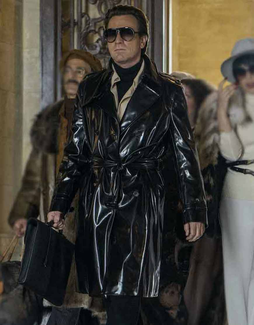 Halston-2021-Ewan-McGregor-Leather-Coat