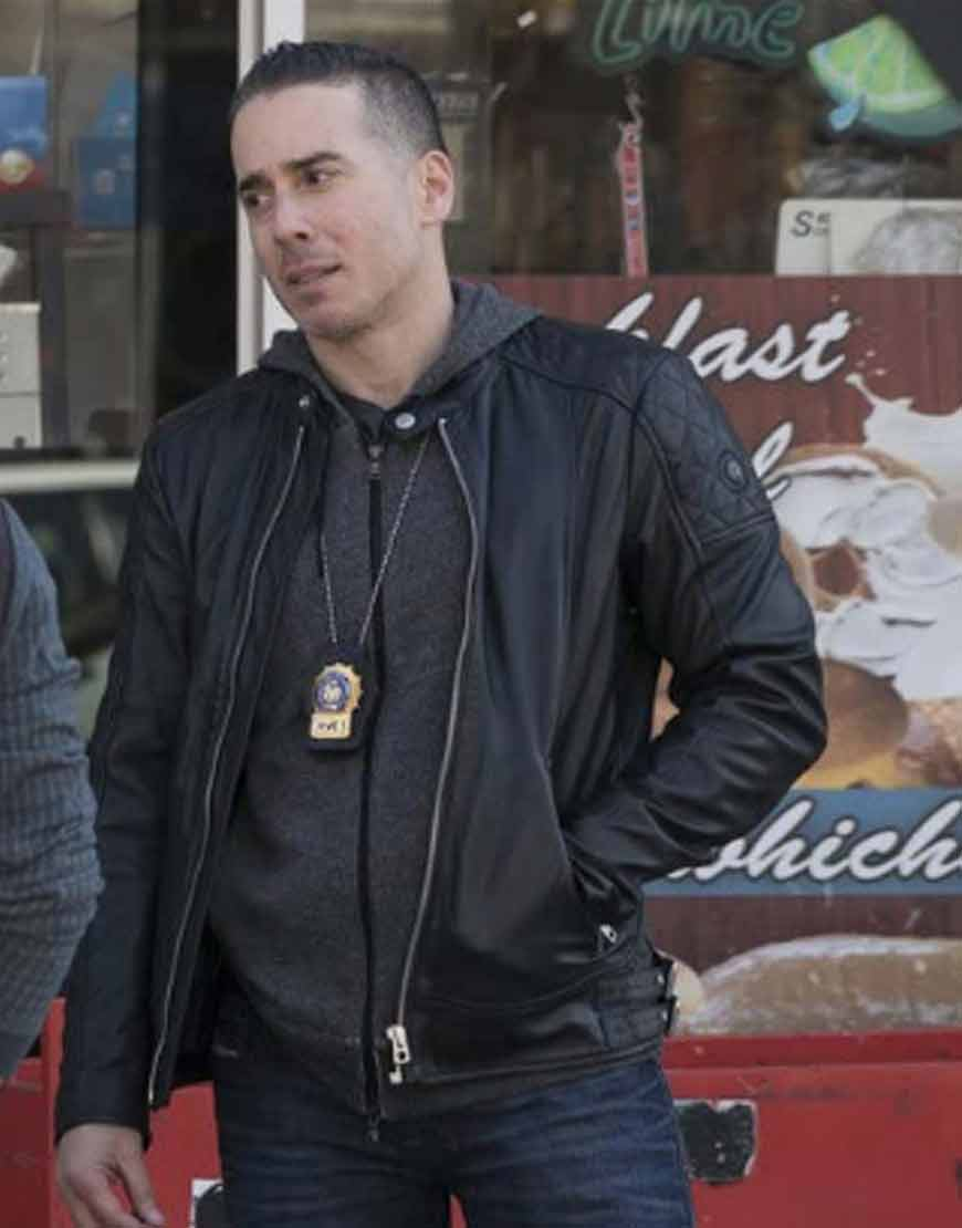 Law-and-Order-2021-Det.-Ray-Lopez-Leather-Black-Jacket
