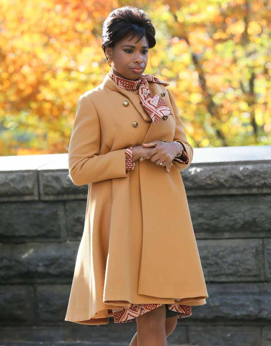 Respect-2021-Jennifer-Hudson-Wool-Blend-Coat